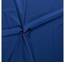 Baumwolle Popeline königsblau 145 cm breit
