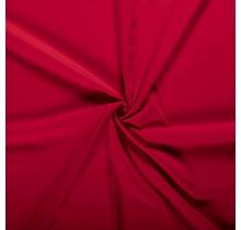 Baumwolle Popeline rot 145 cm breit