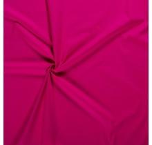 Baumwolle Popeline hot pink 145 cm breit
