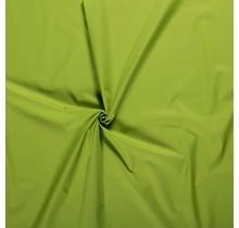 Baumwolle Popeline lindgrün 145 cm breit