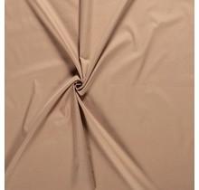 Baumwolle Popeline kamel 145 cm breit
