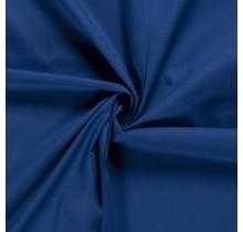 Baumwolle Popeline Premium königsblau 140 cm breit