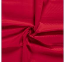 Baumwolle Popeline Premium rot 140 cm breit