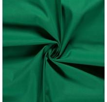 Baumwolle Popeline Premium grasgrün 140 cm breit