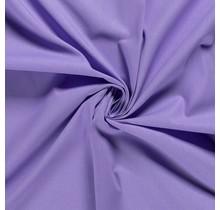 Baumwolle Popeline Premium lavendel 140 cm breit