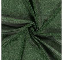 Jersey Lamettaglitzer grün 110 cm breit