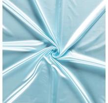 Polyestersatin babyblau 147 cm breit
