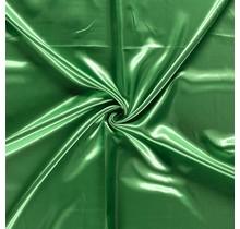 Polyestersatin grün 147 cm breit