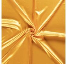 Polyestersatin gelb 147 cm breit