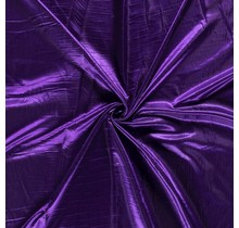 Polyestersatin lila 147 cm breit