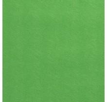 Filz Stoff 1,5 mm grün 90 cm breit