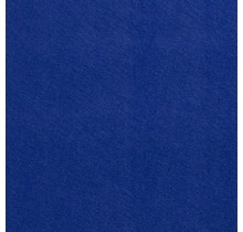 Filz Stoff 3 mm königsblau 90 cm breit