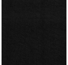 Filz Stoff 3 mm schwarz 90 cm breit