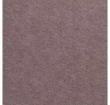 Filz Stoff 3 mm taupe braun 90 cm breit