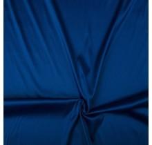 Baumwollsatin Stretch Premium königsblau 145 cm breit
