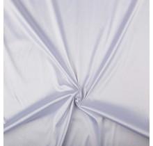 Baumwollsatin Stretch Premium weiss 145 cm breit