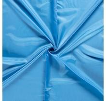 Futterstoff Uni aquablau 147 cm breit