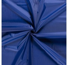 Futterstoff Uni königsblau 147 cm breit