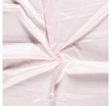 Futterstoff Uni hellrosa 147 cm breit