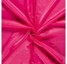 Futterstoff Uni hot pink 147 cm breit