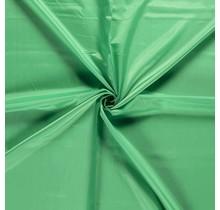Futterstoff Uni grasgrün 147 cm breit