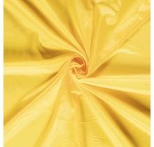Futterstoff Uni gelb 147 cm breit