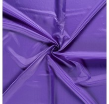 Futterstoff Uni lila 147 cm breit