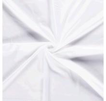Futterstoff Uni weiss 147 cm breit