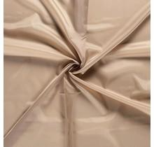 Futterstoff Uni karamell 147 cm breit