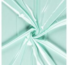 Futterstoff Charmeuse mintgrün 145 cm breit