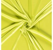 Futterstoff Charmeuse lindgrün 145 cm breit