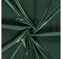 Futterstoff Charmeuse dunkelgrün 145 cm breit