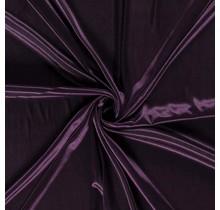 Futterstoff Charmeuse carbonfarbe 145 cm breit