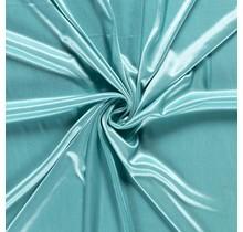 Futterstoff Uni Premium türkis 145 cm breit