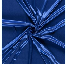 Futterstoff Uni Premium königsblau 145 cm breit