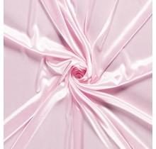 Futterstoff Uni Premium hellrosa 145 cm breit