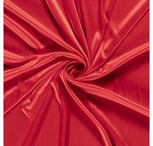 Futterstoff Uni Premium rot 145 cm breit