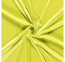 Futterstoff Uni Premium lindgrün 145 cm breit