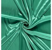 Futterstoff Uni Premium grasgrün 145 cm breit