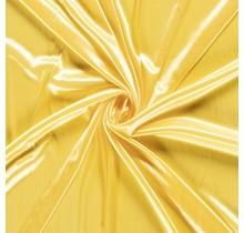 Futterstoff Uni Premium gelb 145 cm breit