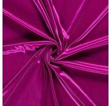 Futterstoff Uni Premium magenta 145 cm breit