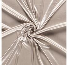 Futterstoff Uni Premium beige 145 cm breit