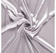 Futterstoff Uni Premium hellgrau 145 cm breit
