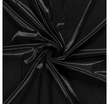 Futterstoff Uni Premium schwarz 145 cm breit