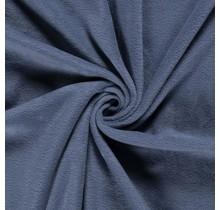 Fleece Antipilling indigoblau 150 cm breit