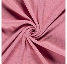 Fleece Antipilling dunkelrosa 150 cm breit