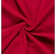 Fleece Antipilling rot 150 cm breit