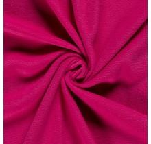 Fleece Antipilling hot pink 150 cm breit