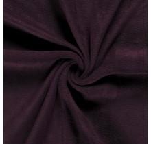 Fleece Antipilling weinrot 150 cm breit