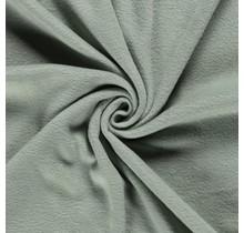 Fleece Antipilling dunkel mintgrün 150 cm breit